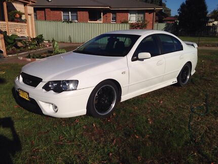 2007 xr6 turbo swap for vz ss Tumut Tumut Area Preview