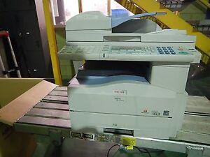 Ricoh printer Aficio 201 spf Deebing Heights Ipswich City Preview