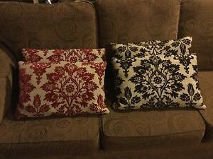 Cushion Williamstown Hobsons Bay Area Preview