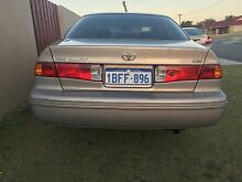 2001 Toyota Camry automatic Mirrabooka Stirling Area Preview