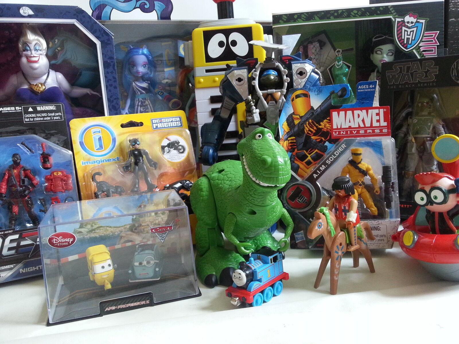 Kens Toy Bin