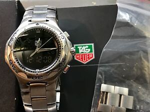 Watch   (TAG HEUER) Monteagle Young Area Preview