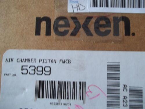 NEW IN BOX NEXEN 5399 AIR CHAMBER PISTON (REPLACEMENT PART)