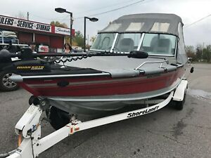 Lund Pro V | ⛵ Boats & Watercrafts for Sale in Ontario | Kijiji