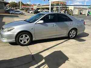Toyota camry sportivo 2004 low km Cannington Canning Area Preview