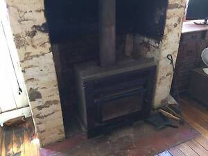woodheater Invermay Launceston Area Preview