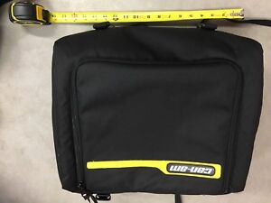 Can Am storage bag for rack
