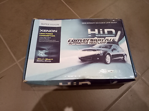 HID headlight conversion kit Grafton Clarence Valley Preview