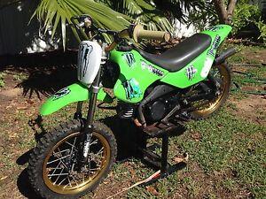 BARGAIN!! 2004 Suzuki JR50 $750!! Mandurah Mandurah Area Preview