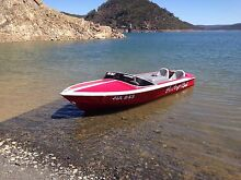 Speed boat Mount Evelyn Yarra Ranges Preview