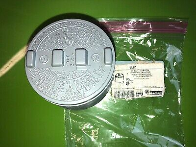 Appleton Electric Co. GRLB75 Mall Iron Junction UNILET Explosion-Proof (Mall Junction)