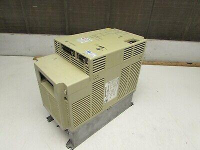 Yaskawa Servopack Servo Drive Sgdb-30adg 2.9kw3.89hp Xlnt Used Takeout Moffer