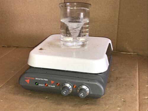 Corning PC-620 Hot Plate Stirrer Laboratory Stirring HotPlate