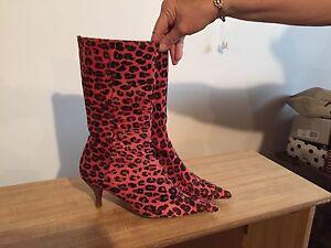 Ladies--Boots