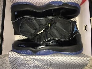 b97860b490d2a5 DeadStock gamma 11 s Triple A Comes with Box Size 10 Call or Text  6478391059 if interested. Jordan Wholesale