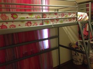 Loft bed Bindoon Chittering Area Preview