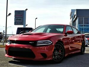 Dodge Charger SRT Hellcat 2016 707HP