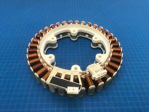 Genuine LG Washer Rotor Stator w/Position Sensor 4417FA1994G 6501KW2002A
