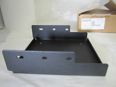 Macom Harris M7300 Mobile Radio Mounting Bracket Kt23117 7 68l X 7 18 W