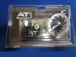 VENTOLA-SCHEDA-VIDEO-ATI-SILENCER-4-AGP-ATI-X800-PCIe-ATI-X800