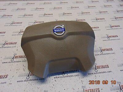 VOLVO XC90 Steering Wheel SRS Air Bag 8665422 used 2004