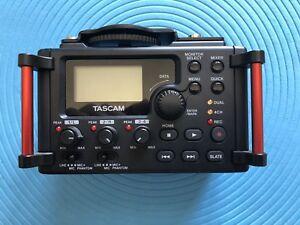 Tascam DR-60D MKII