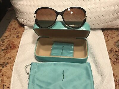 Tiffany & Co Butterfly Locks Sunglasses (TF4067 8117/3B (Locks Sunglasses)
