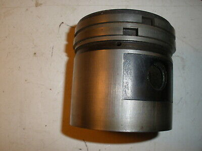 Vintage Briggs Stratton Gas Engine Piston 69055 For Model Q