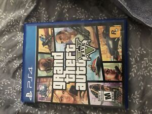 GTA 5 For PS4 trade for a Xbox gta 5