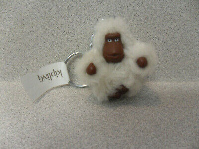 Kipling Keychain Monkey  ( Katie )