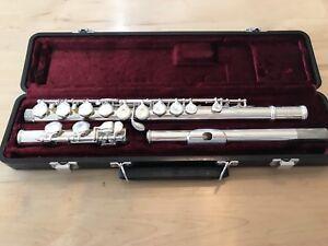 Flute -Jupiter brand with case