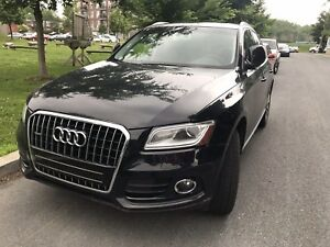 ****Audi Q5 599ttc/month only 48 payments and its yours!****