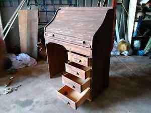 Roll top desk Darlington Mundaring Area Preview