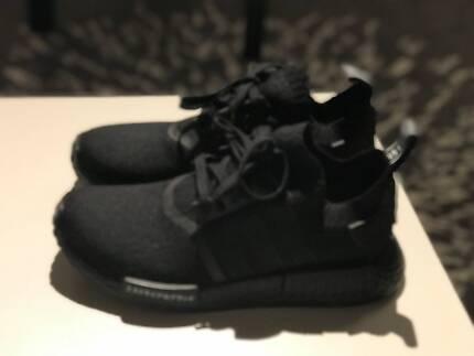 adidas NMD R1 tripple black 'Japan Pack'