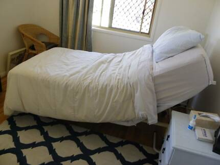 ****** HOSPITAL STYLE BED PACKAGE ******