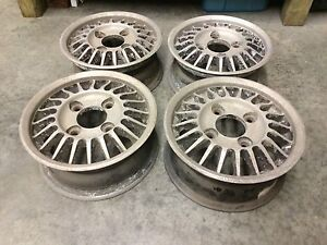 """Set of 12"""" Mags"""