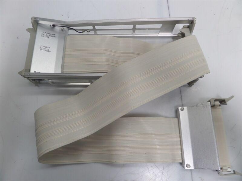 Tektronix 067-0616-00 Flexible Plug-In Extender