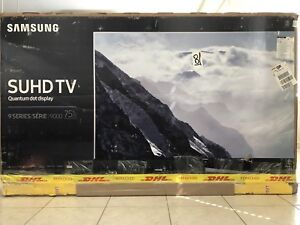 Samsung 75 inch 4K Ultra HD Smart LED TV (AS-IS)