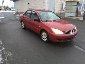 Mitsubishi lancer  NEED GONE MAKE OFFER