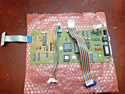Gilson 155 Uvvis-155 Chromatography Detector 60.11.81.156 Main Board