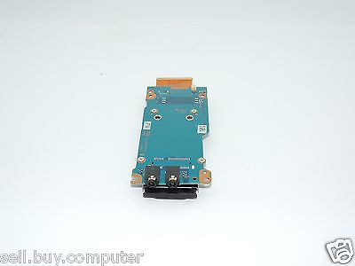 Memory Stick Board - AUDIO SOUND MEMORY STICK BOARD FOR TOSHIBA TECRA M11-S3422 A5A002864010-A