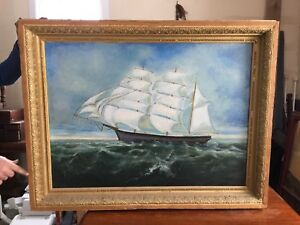 Antique furniture and yard sale