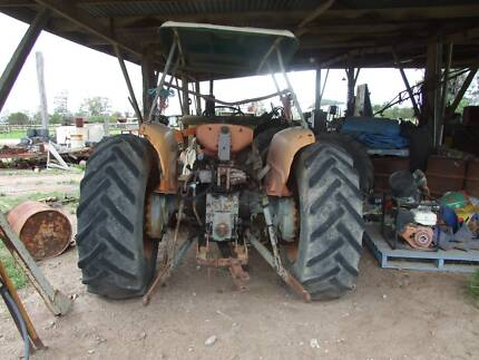 For sale - Fait 615 tractor 3ptl