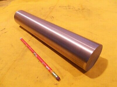 1045 Steel Round Stock Tool Die Machine Shop Bar Rod Shaft 2 14 Od X 12 Oal