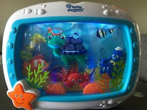 Baby Einstein Sea Dream Soother MOBILE