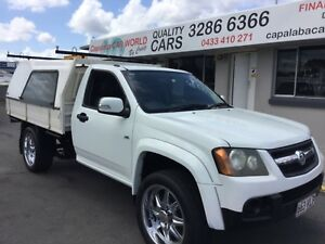 2009 Holden Colorado Ute Capalaba Brisbane South East Preview