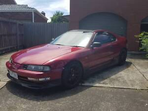1993 Honda Prelude Jap Import H22a Lalor Whittlesea Area Preview