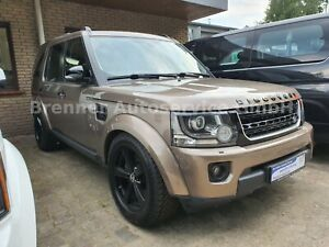 Land Rover Discovery 4 TDV6 SE  / NAVI / PDC / AHK /1. HAND