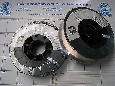 Washington Alloys Mig Wire 2 11lbs Rolls Of 70s-6 X .035  Free Shipping