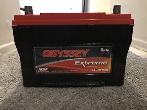 Odyssey Battery 850CCA